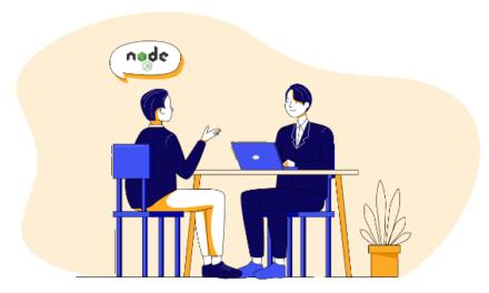 21 سodeال مصاحبه Node.js با راه حل ها