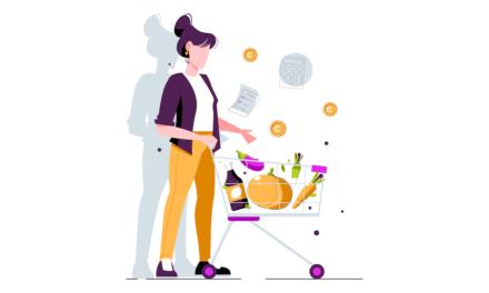 با API ترکیب Vue 3.0 یک برنامه لیست خرید ایجاد کنید
