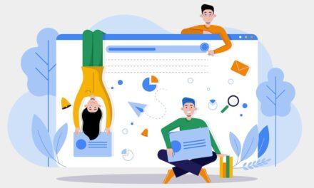 چرا توسعه دهندگان باید سایت های نمونه کارها خود را طراحی کنند