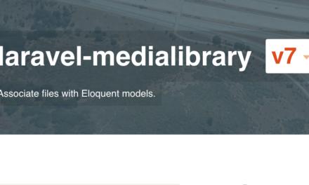 بارگذاری و تجزیه CSV با Laravel MediaLibrary و SpreadsheetReader