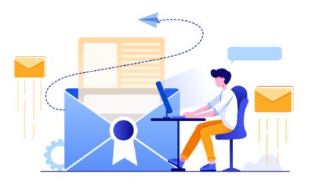 ارسال ایمیل در PHP با PHPMailer