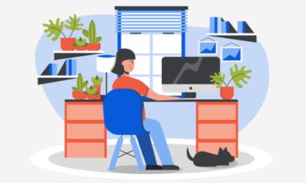 ملزومات راه اندازی دفتر خانه: 6 اصل برای بهبود فضای شما