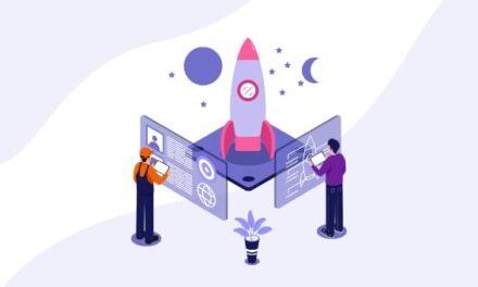مدیریت پروژه با خروجی بالا در مفهوم
