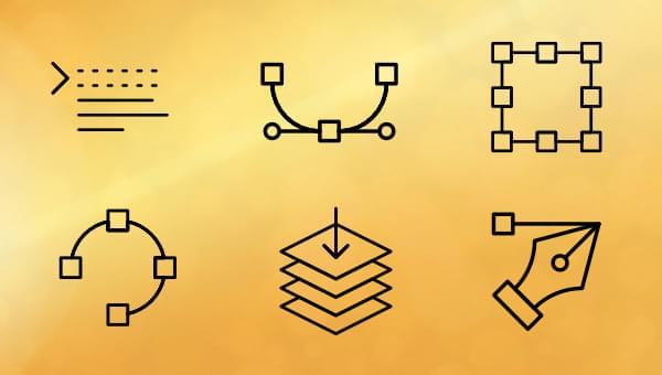 نحوه افزودن نمودارهای برداری مقیاس پذیر (SVG) به صفحه وب خود