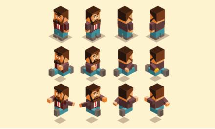 نحوه استفاده از Sprites تصویر SVG