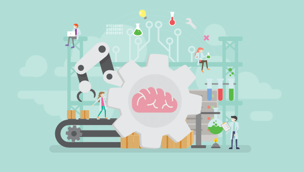 مقدماتی در مورد یادگیری ماشین با پایتون