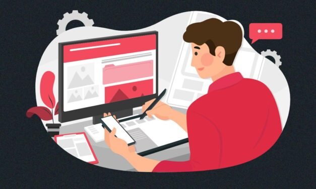 نحوه ایجاد وب سایت های حرفه ای بدون زحمت با Jimdo